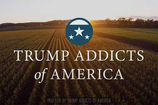 The Trump fever-dream continues