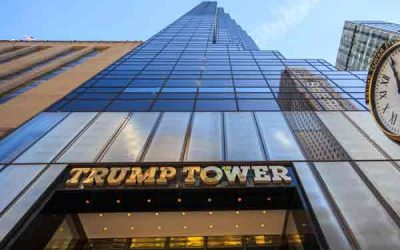 Resisting the Gleam of Trump Tower