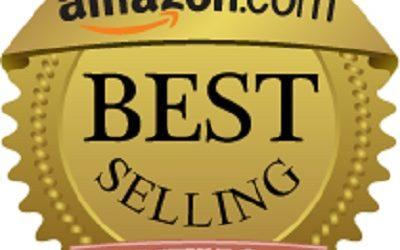 On Amazon Best Seller lists